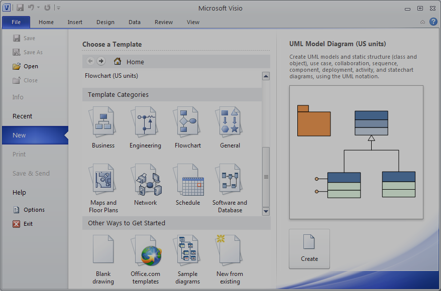 Nice Visio Swimlane Template Collection - Examples Professional ...